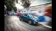 Teste CARPLACE: New March SL já encara 1.000 km e o rival Etios XLS
