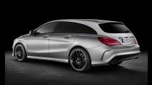 Mercedes sinaliza desenvolvimento de CLA Shooting Brake