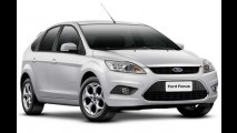 Ford lança campanha com taxa zero para Focus, Fusion e Edge