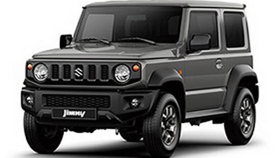 Suzuki Official Website Usa