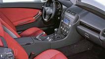 2008 Mercedes-Benz SLK facelift pics leaked?