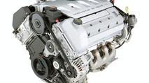 2002 4.6 liter Northstar V8 (L37)