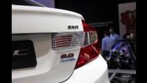 Honda confirma linha Civic 2014 em fevereiro e divulga tabela de preços oficiais