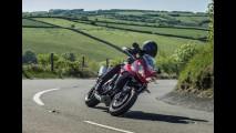 Triumph vai levar motociclistas brasileiros para rodar na Europa