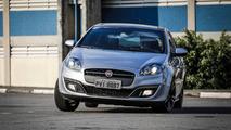 Hatches médios mais vendidos: Bravo bate Golf e encosta no Focus em outubro