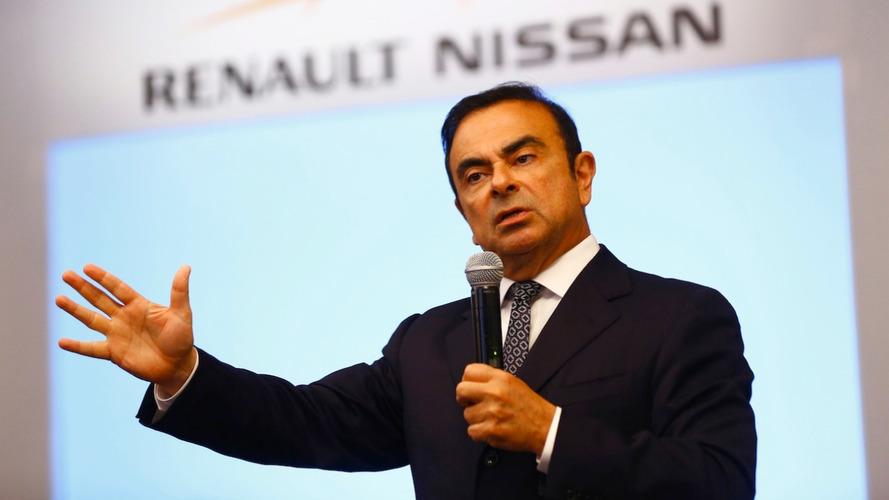 Renault-Nissan já especula novo nome para suceder Carlos Ghosn
