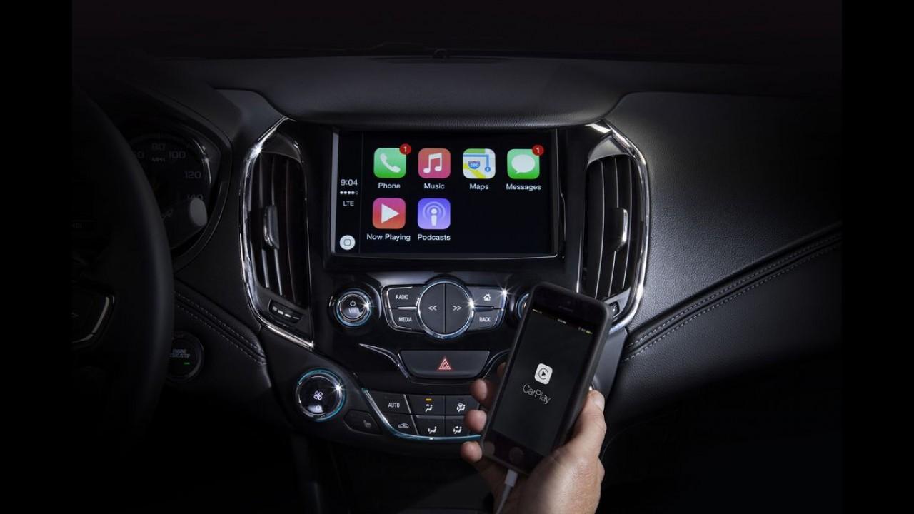 Arrependida, GM promete vender novo Cruze hatch nos EUA