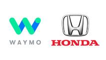 Waymo Honda Partnership
