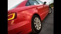 Garagem CARPLACE#2: Quem quer um A3 Sedan 1.4