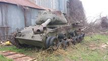 Tank eBay