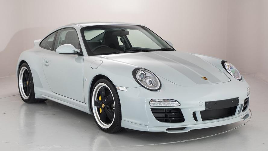 Satılık 2010 Porsche 911 Sport Classic