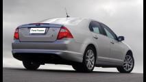 Ford convoca 14.730 Fusion no Brasil para reparar falha na direção