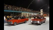 Evento reúne fãs do Chevrolet Opala no Sambódromo do Anhembi