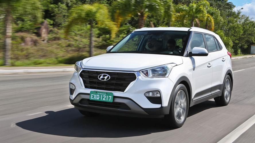 Hyundai Creta PcD tem vendas suspensas por alta demanda