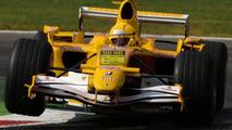 Schumacher's entreprenurial venture