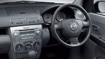 New Mazda2 / Demio Casual Interior