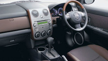 Mazda Releases Verisa 'L-style' Limited Edition