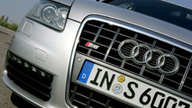Audi S6 Test Drive - Photos by Lyndon McNeil