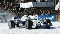 Nick Heidfeld to Drive Nordschleife in F1 Racecar