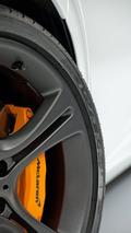 McLaren MP4-12C, 22.07.2011