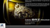 Subaru BRZ teaser screenshot, 966, 23.08.2011