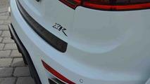 2015 Porsche Cayenne by Expression Motorsport