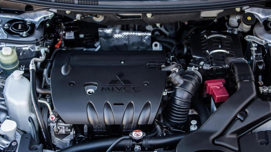 2016 Mitsubishi Lancer facelift unveiled [video]