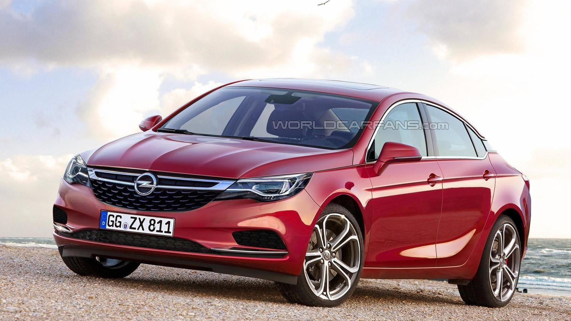 2017 opel insignia coming with new bi turbo diesel. Black Bedroom Furniture Sets. Home Design Ideas