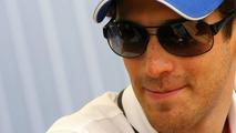 Bruno Senna (BRA), Hispania Racing F1 Team HRT, Canadian Grand Prix, 12.06.2010 Montreal, Canada