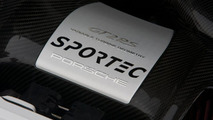 Sportec SP 800 R based on Porsche 911 GT2 RS
