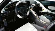 Gemballa Mirage GT Gold Edition - 1024