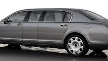 Bentley Continental Flying Spur Limousine