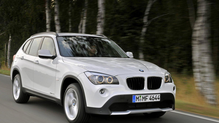 BMW X1 overtakes Audi Q5 for top-selling premium SUV