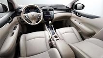 2012 Nissan Tiida (Chinese spec)