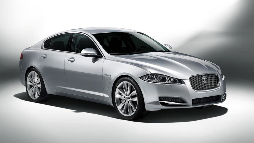 Jaguar crossover delayed, entry-level sedan coming first - report
