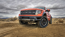2010 Ford F150 SVT Raptor