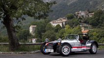 Caterham Roadsport 125 Monaco Special Edition 09.09.2010