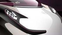 Kia POP electric vehicle concept, 1600, 18.08.2010