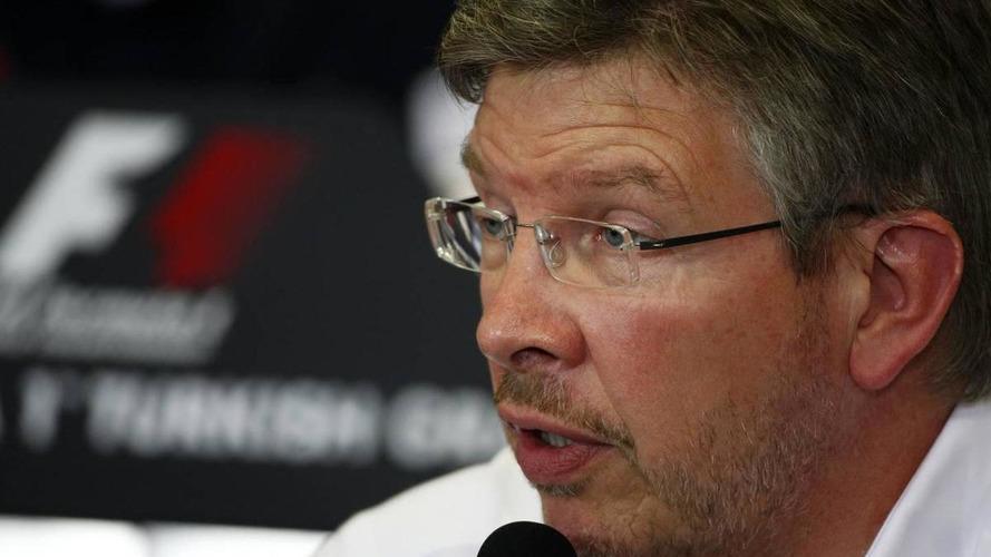 Brawn denies blocking Red Bull from Mercedes power