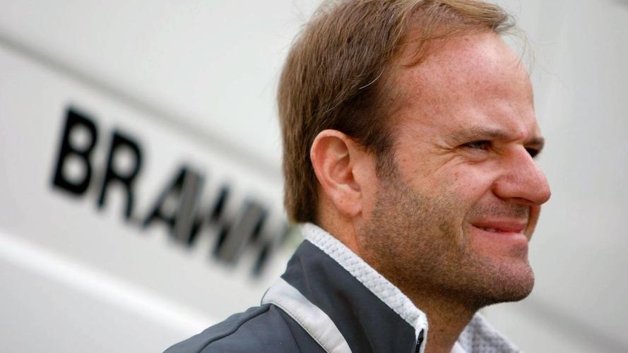Barrichello admits contemplating retirement