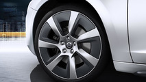 2012 Volvo V60 Plug-in Hybrid - 21.2.2011