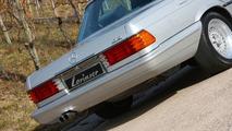 1975 Lorinser Mercedes-Benz 450 SEL 6.9 W116