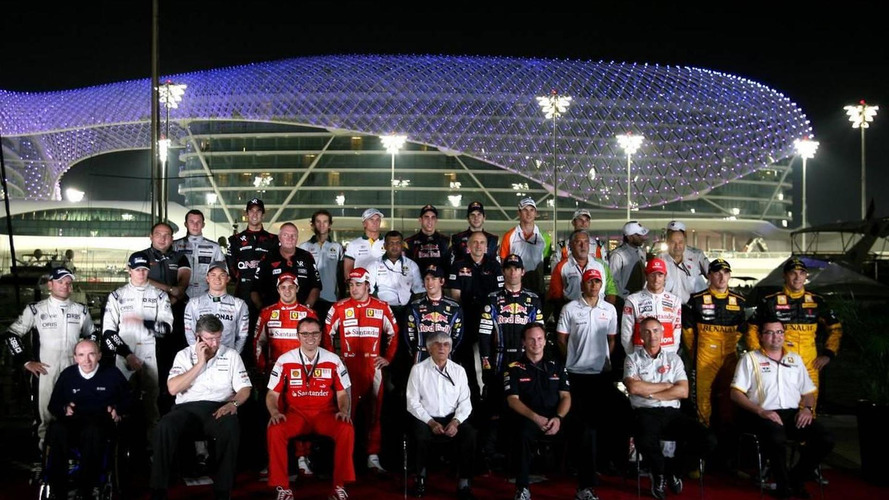 Ecclestone furious at Schumacher photo no-show - reports