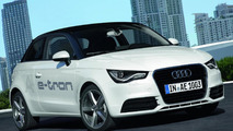 VW & Audi fighting over EV strategy - report