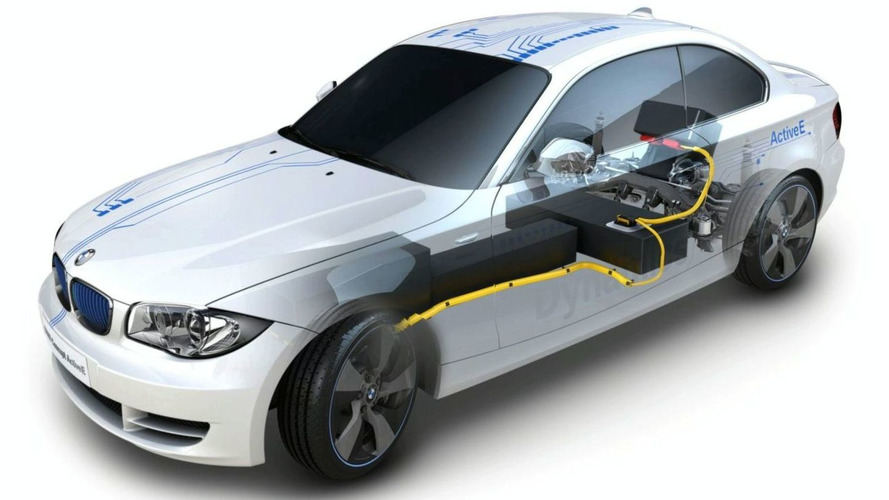 BMW announces Megacity Vehicle to launch in 2013