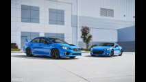 Subaru BRZ Series.HyperBlue