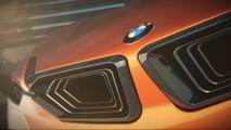 BMW MZ8 Concept