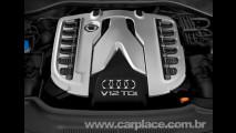Audi Q7 V12 TDI Quattro - Top de linha de 500cv chega no fim do ano na Europa