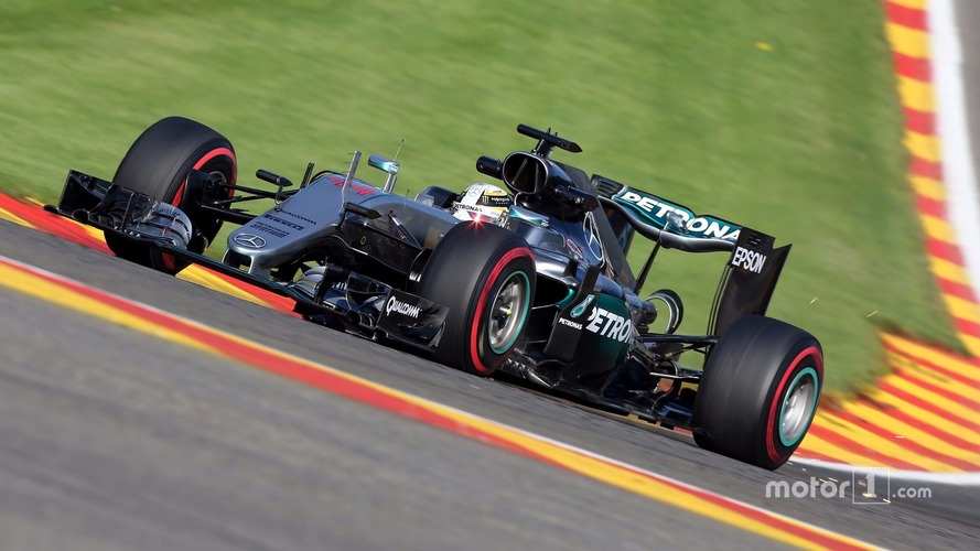 Hamilton set for a second 15-place grid penalty