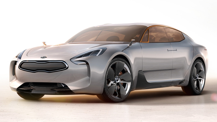 10 Best Kia Designs